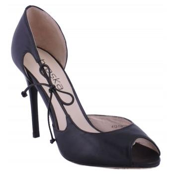 Braska 413-118C/101-100 Туфлі жіночі